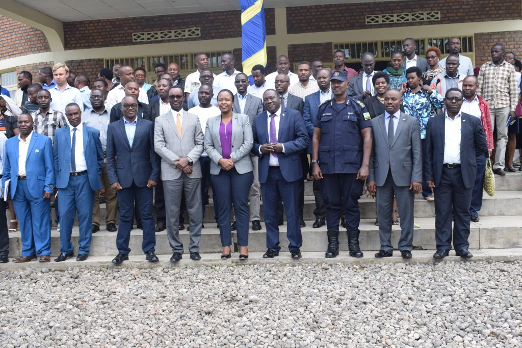 RDB's Investor Dialogue campaign enhances public & private sector partnerships in Northern Province