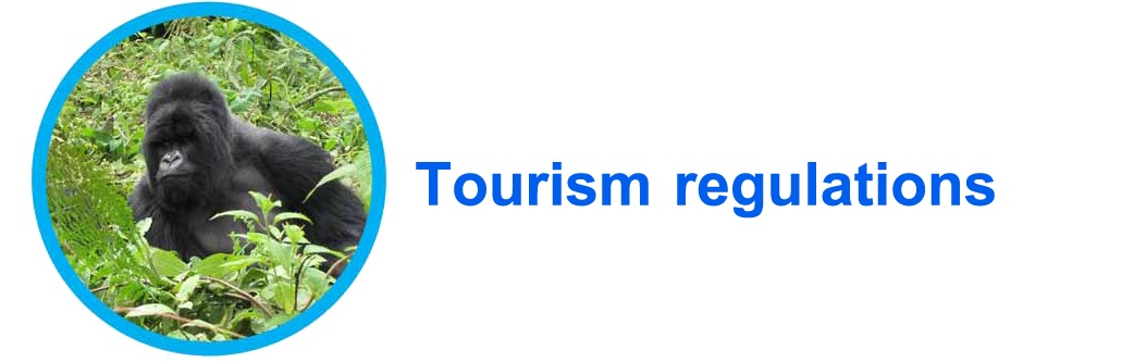 tourism-regulaation