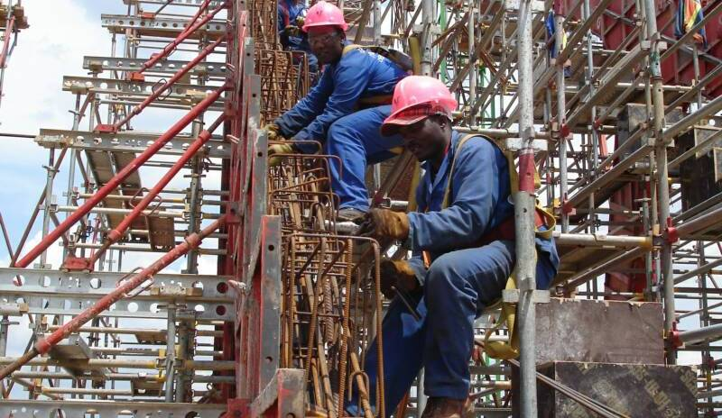 To ease the challenges in the construction sector, the Government of Rwanda has introduced various reforms to reduce bureaucracy in obtaining construction permits