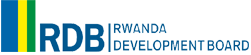 Official Rwanda Development Board (RDB) Website