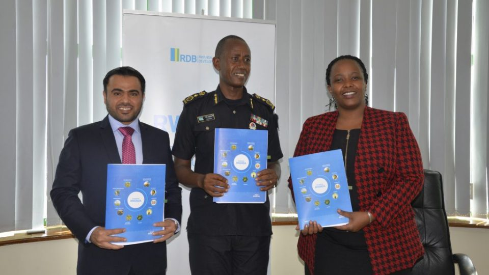 Rwanda, through a special purpose vehicle entered into a partnership with a UAE firm, Vitronic to install and operate road safety systems in Rwanda